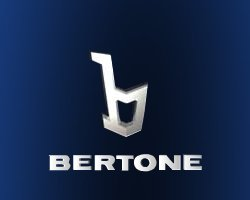 bertone_logo
