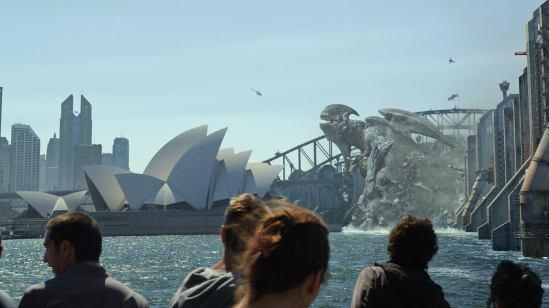 Kaiju @ Sydney