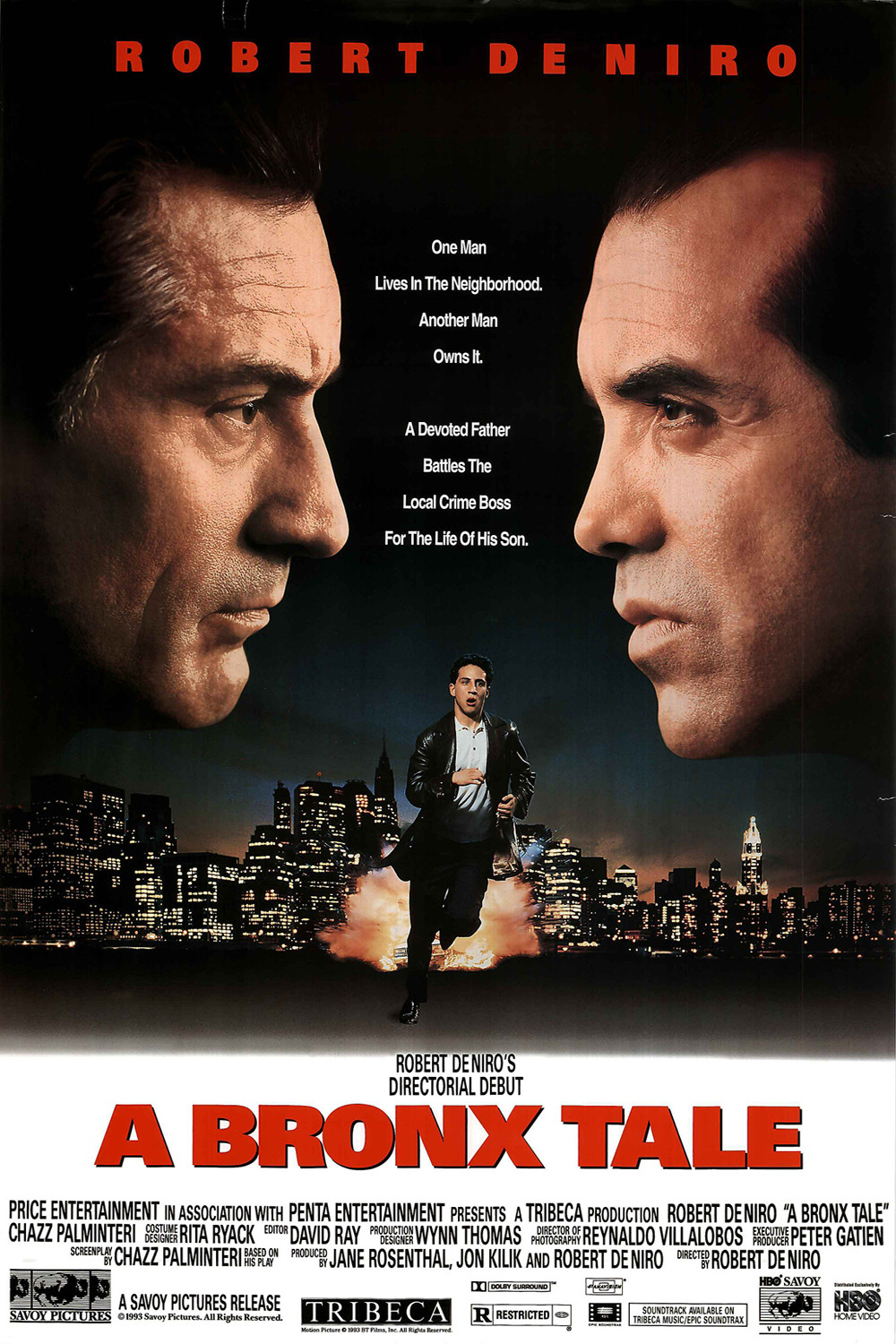 Is A Bronx Tale The Goat Nyc Movie Bodybuilding Forums