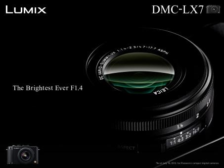 LX7 Image